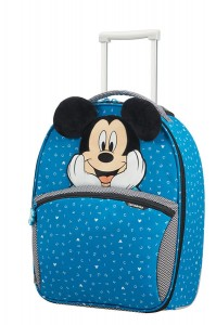 SAMSONITE DISNEY ULTIMATE 2.0 WALIZKA NA 2 KOŁACH 49CM